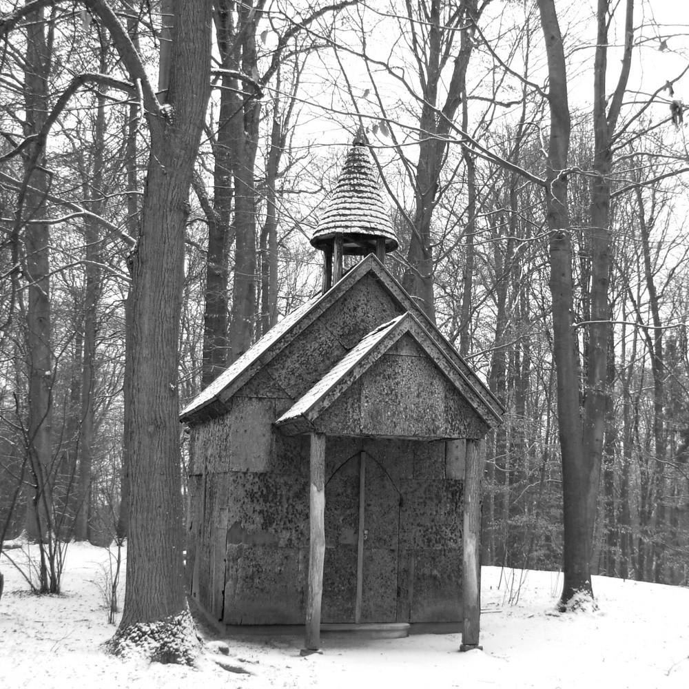 Serie:Winter in Parks3
