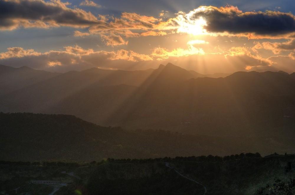 Serra de Ronda