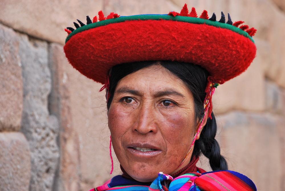 Serrana del Cusco