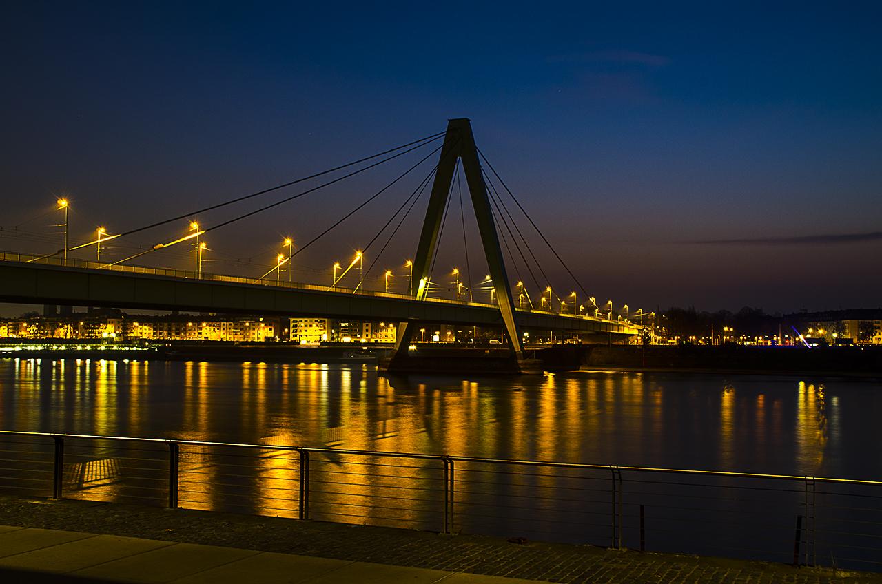 Serverinsbrücke