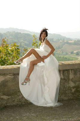 servizio abiti da sposa