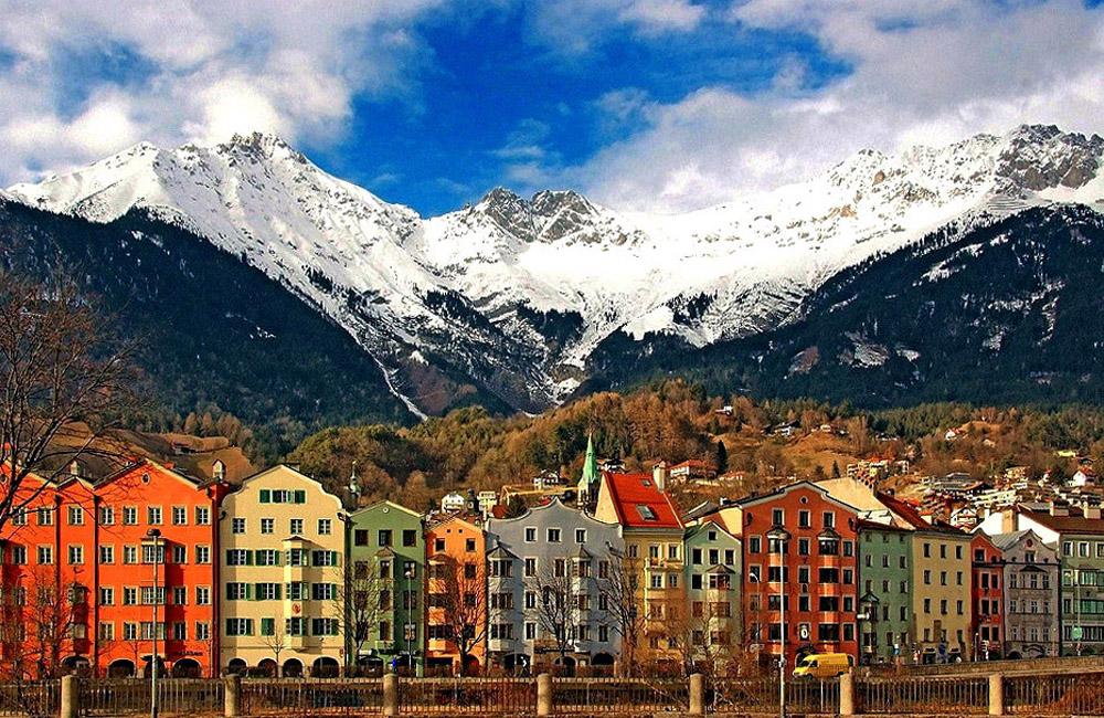 Servus Austria ...