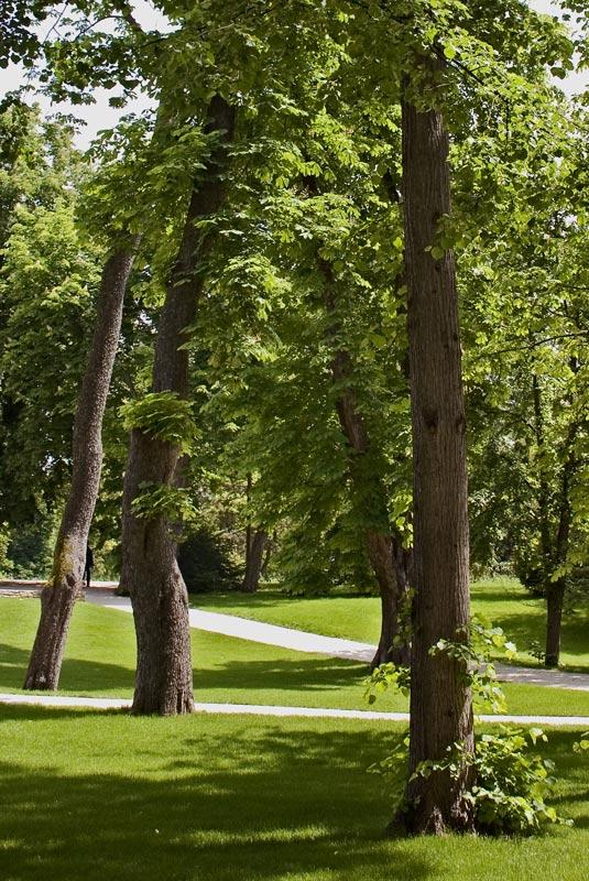 Servus Grazer Stadtpark