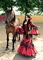 sesion flamenca