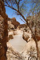 Sesriem Canyon