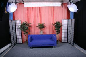Set 1, Wohnzimmer