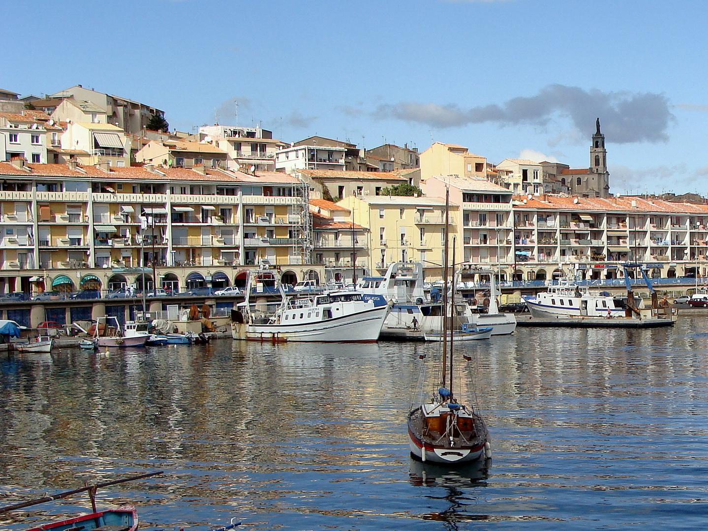 Sète, une belle ville..03
