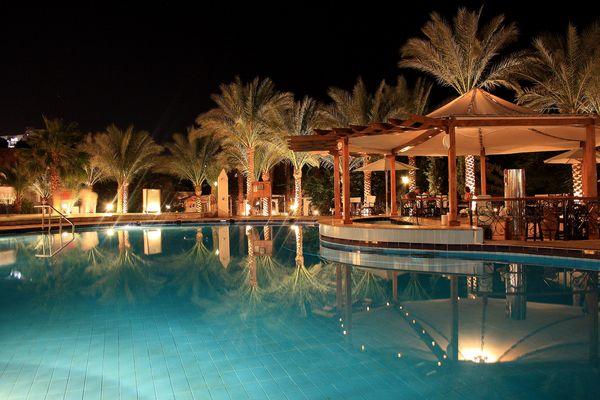 Seti Sharm Palm Beach Resort