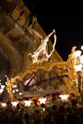 Settimana Santa a Caltanissetta 2