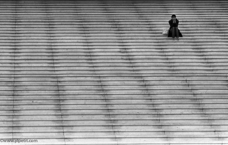 seule ...