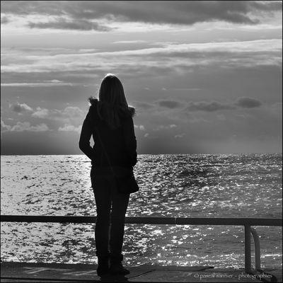 seule !!!