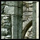 Seven Churches, Inis Mór, County Galway
