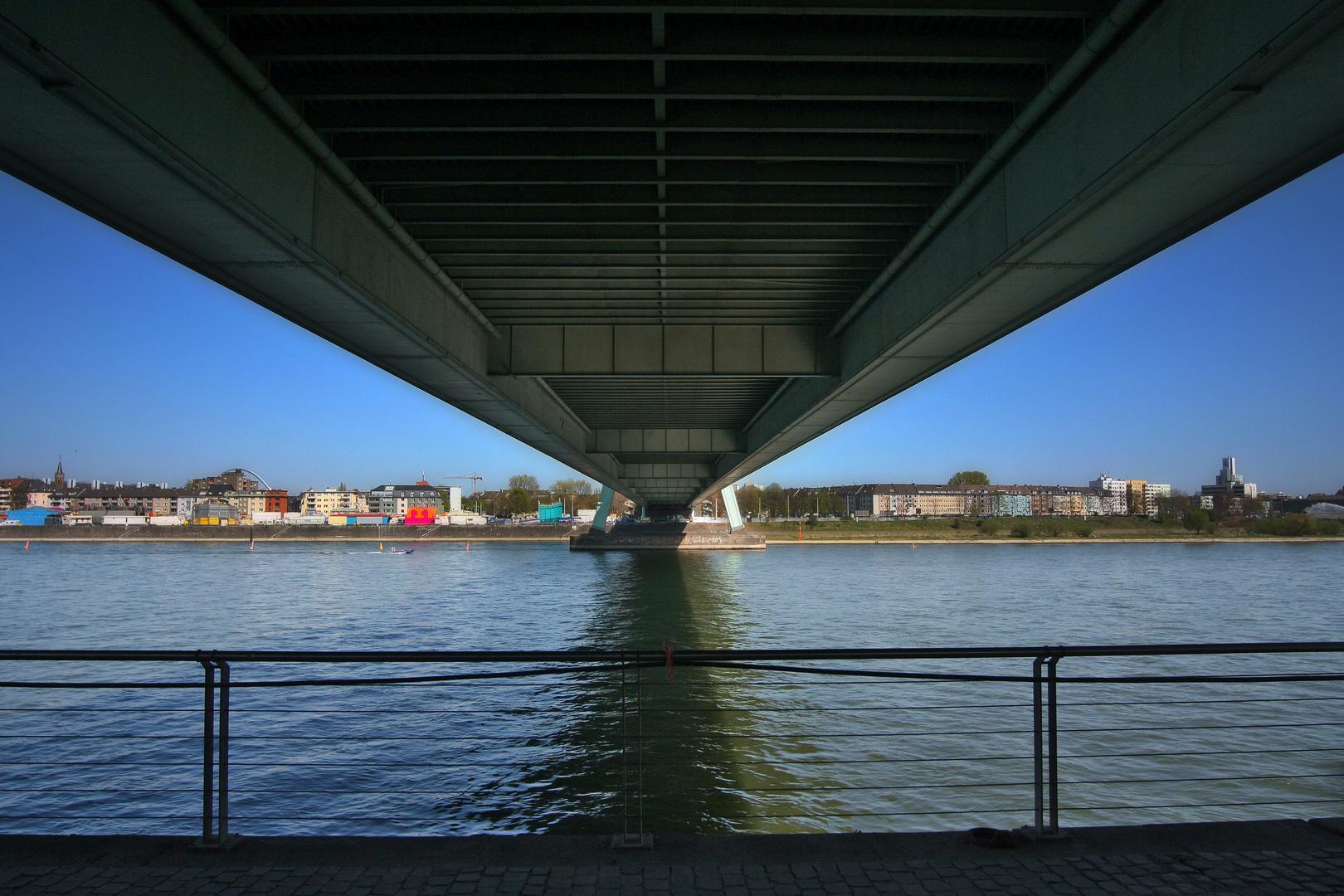 Severinbrücke
