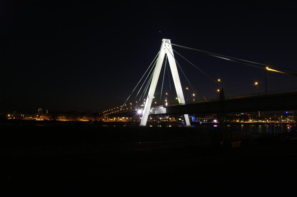 Severinsbrücke DRI - 2