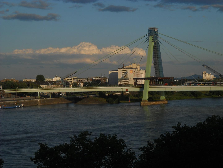 Severinsbrücke, Köln