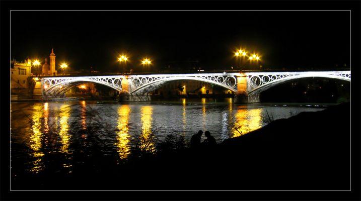 Sevilla nights