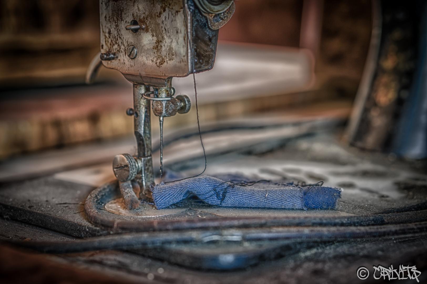 Sewing Machine II
