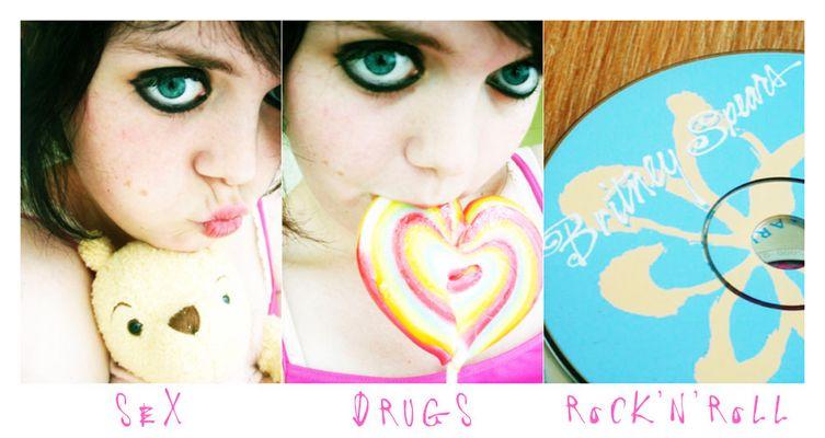 sex, drugs &rock'n'roll