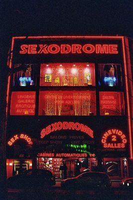 sexodrom