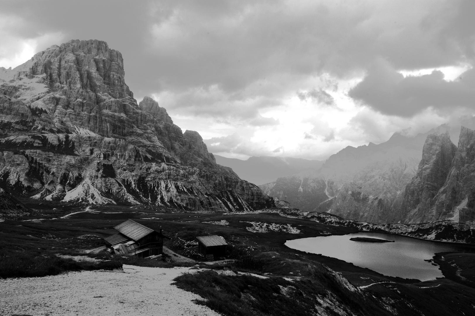 Sextner Dolomiten 2