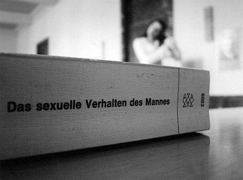 Sexuelles Verhalten