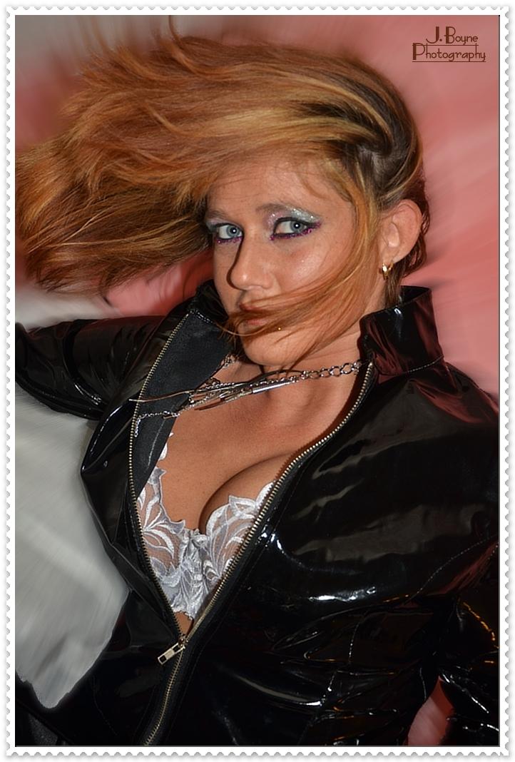 Sexy Agnès