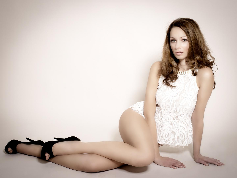 Sexy Ana