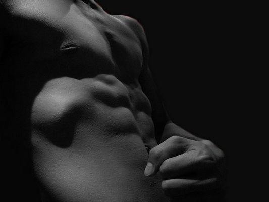 sexy body;)