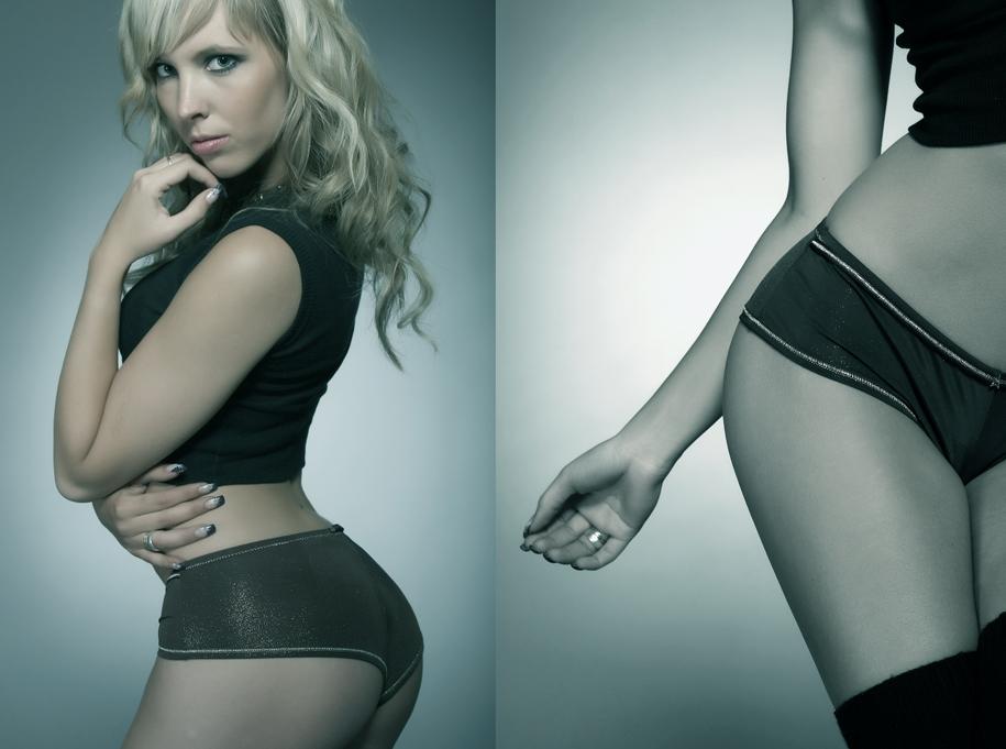 Sexy Body of Christin