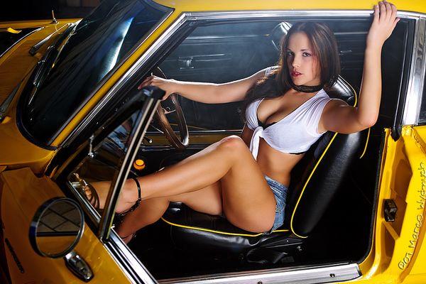 Sexy Driver