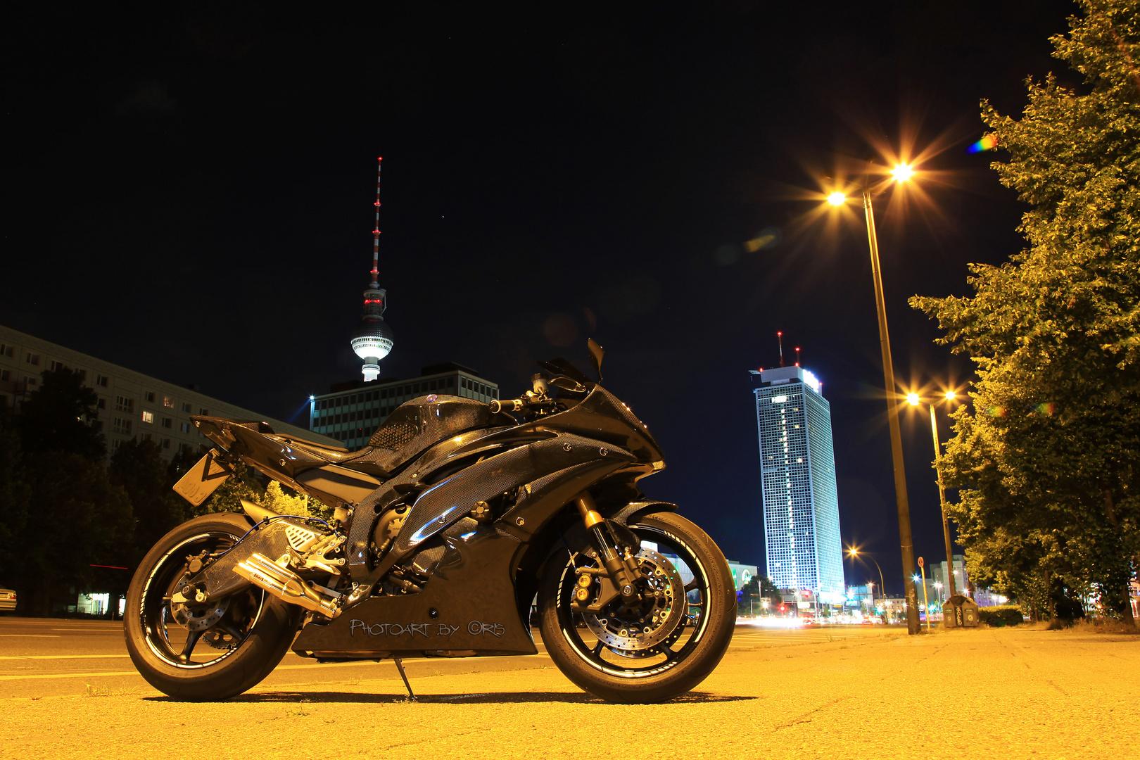 sexy in Berlin
