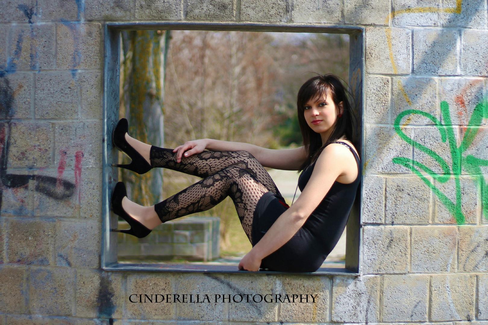 Sexy Window