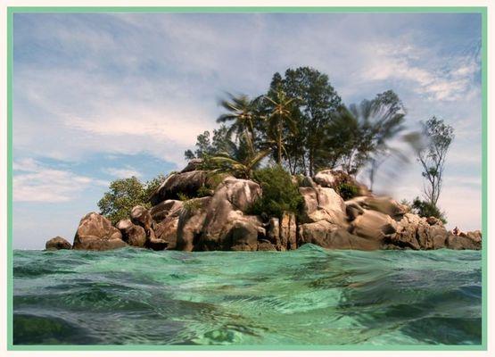 Seychelle - Mahe