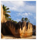 Seychellen eben...