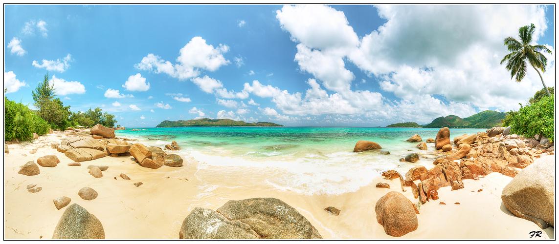 Seychellen *Praslin*