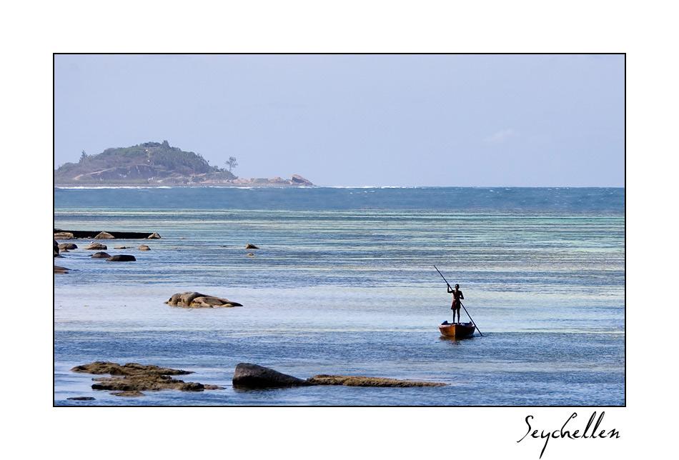 . . . Seychelles . . .