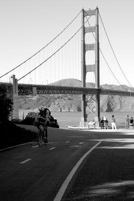 SF Bicyclist