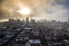 SF erwacht aus dem Nebel