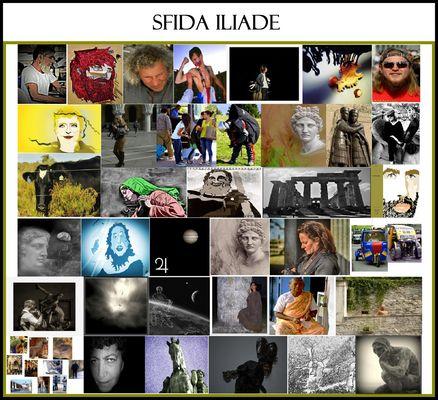 SFIDA ILIADE