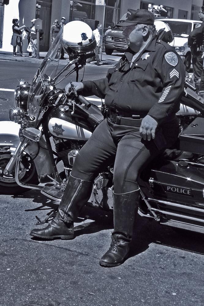 SFPD !