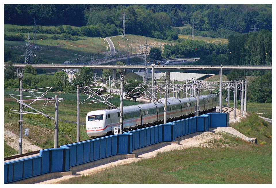SFS Ingolstadt - Nürnberg