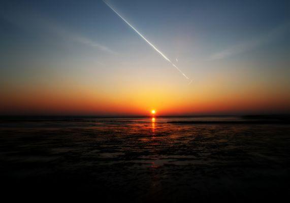 Sfumature del tramonto (3)