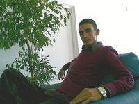 SGHAIER Khaled