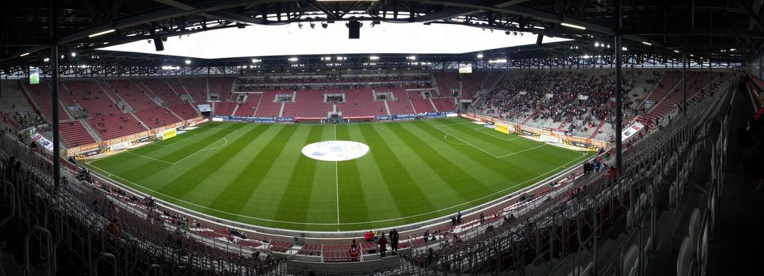 SGL Arena Augsburg
