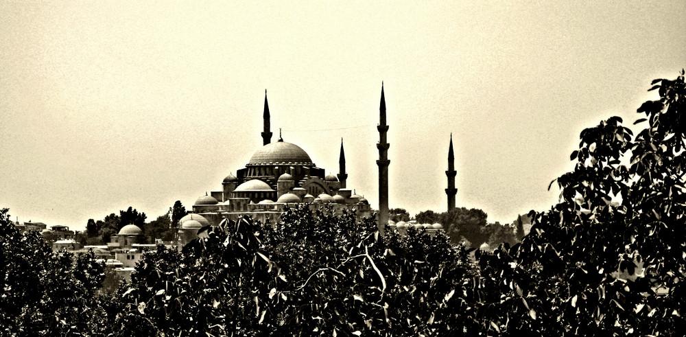 SGUARDO SU ISTANBUL