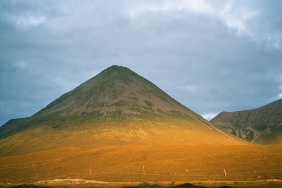 Sgurr Mhairi - Isle of Skye