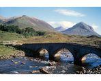 Sgurr nan Gillean (Cuillins, Skye)