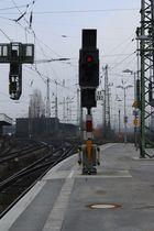 Sh0 Signal in Bremen HBF
