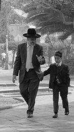 Shabbat Shalom II