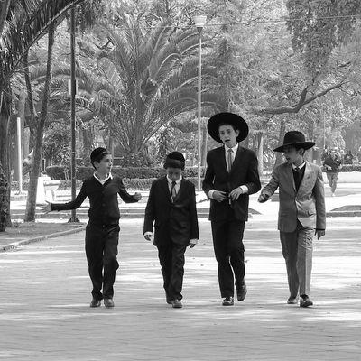 Shabbat Shalom III